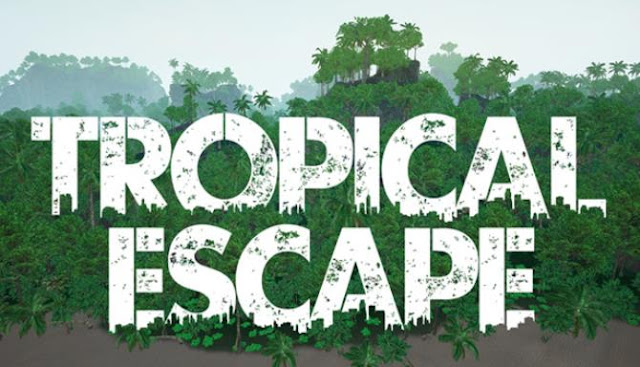 Tropical-Escape-Free-Download