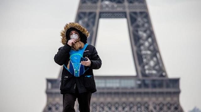Franciaországban ellenőrzés alá került a járvány, de nem tűnt el teljesen