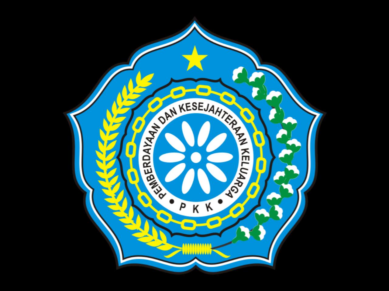 Logo PKK Format PNG