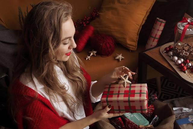 Pomysły na świąteczne prezenty | Drogeria JOKA