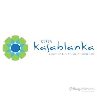 Kota Kasablanka Logo vector (.cdr)