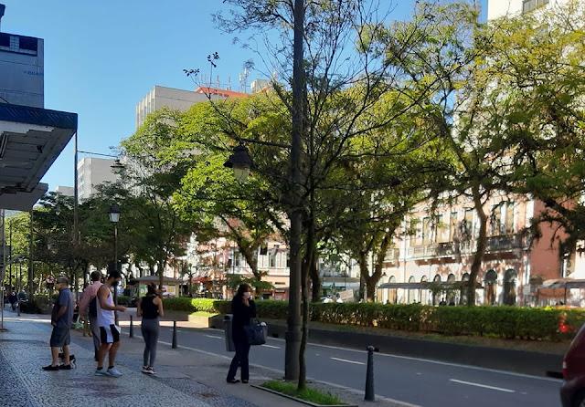 Petrópolis: intervalo de 14 dias na flexibilização amarela