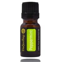 10ml Peppermint Essential Oil / Minyak Daun Mint 100% Murni