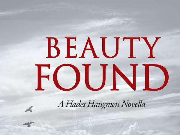 Tillie Cole - Beauty Found {Cover Reveal}