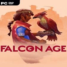 Free Download Falcon Age
