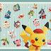 Pokemon Cafe Mix Promo