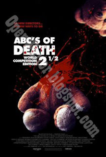 Download Film ABCs of Death 2.5 (2016) Subtitle Indonesia