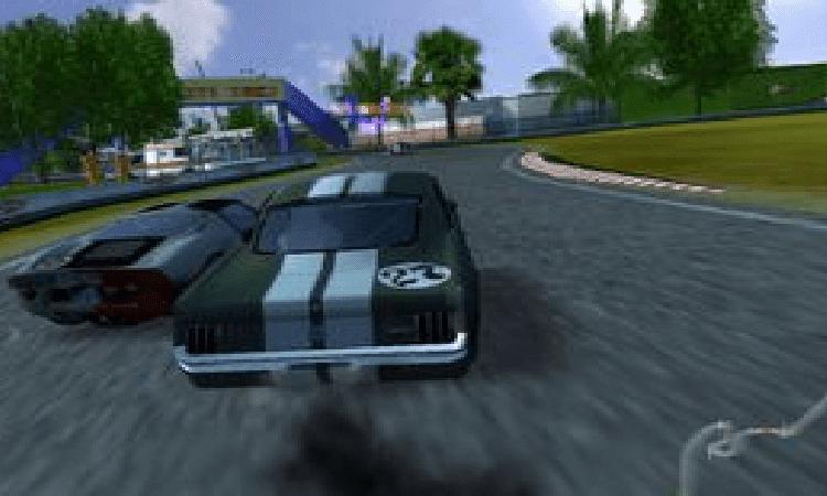 تحميل لعبة السباق المستحيل Racing Impossible