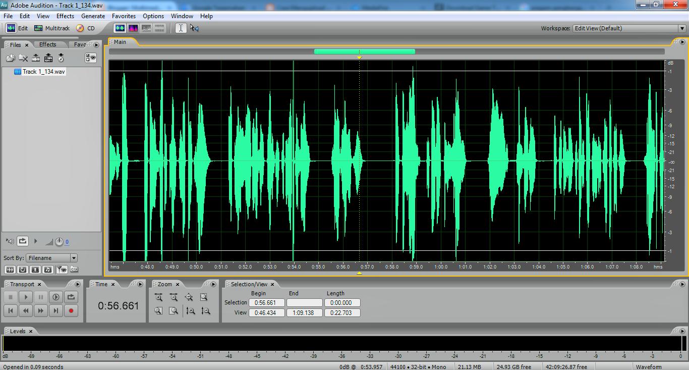 Adobe Audition CS3 Full Version