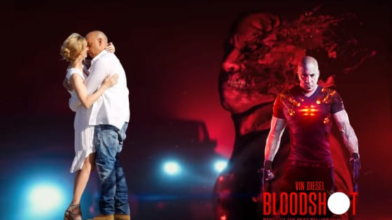 Bloodshot Full Movie Download Online Leaked by filmyzilla, Bloodshot Full Movie Free Download, Bloodshot Movie Box Office Collection, Bloodshot full movie watch online and Bloodshot Hindi dubbed watch online, Bloodshot Full Movie Download in Hindi 480p