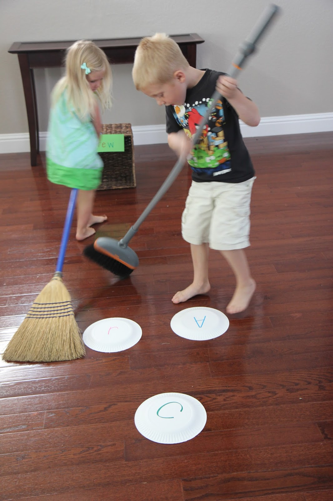 Toddler Approved Name Broom Hockey