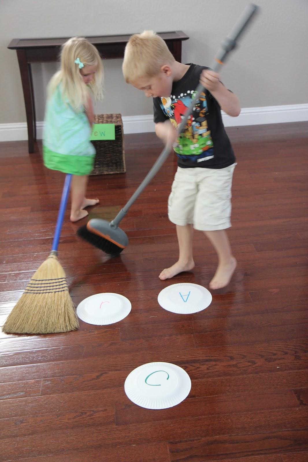 Toddler Approved Name Broom Hockey