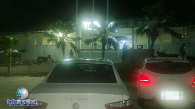 Jovem de 23 anos é baleado após sofrer tentativa de roubo na RN-233 em Caraúbas