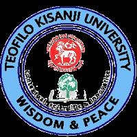 8 Job Opportunities at Teofilo Kisanji University (TEKU)