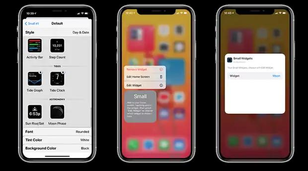 كيفية تخصيص الشاشة الرئيسية على نظام iOS 14