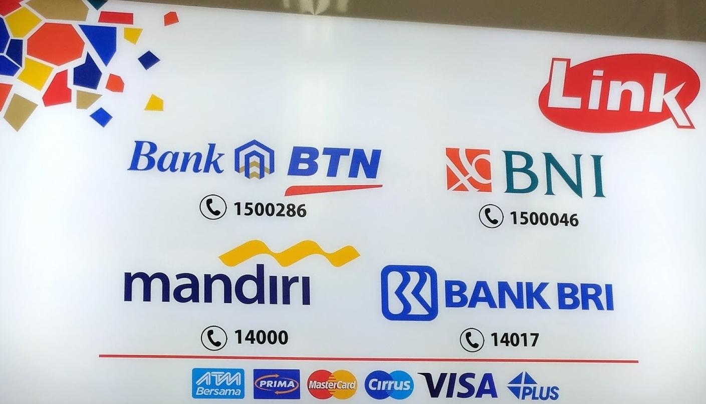 Bank Pemerintah / Bank Milik Negara (BUMN)