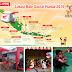 Lokasi Bale Santai Honda Jalur Mudik Lebaran 2019 di Jawa Barat