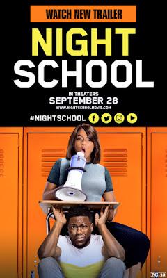 Night School Streamcloud
