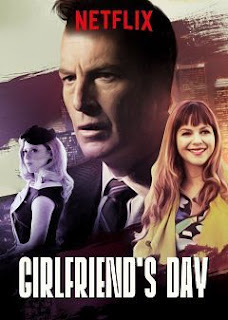 Download Girlfriends Day (2017)