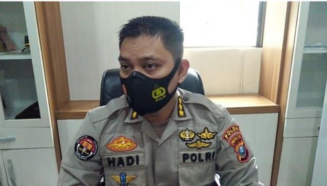 Polda Sumut dan Jajaran Gelar Operasi Patuh Toba 2021 Mulai 20 September Hingga 2 Oktober
