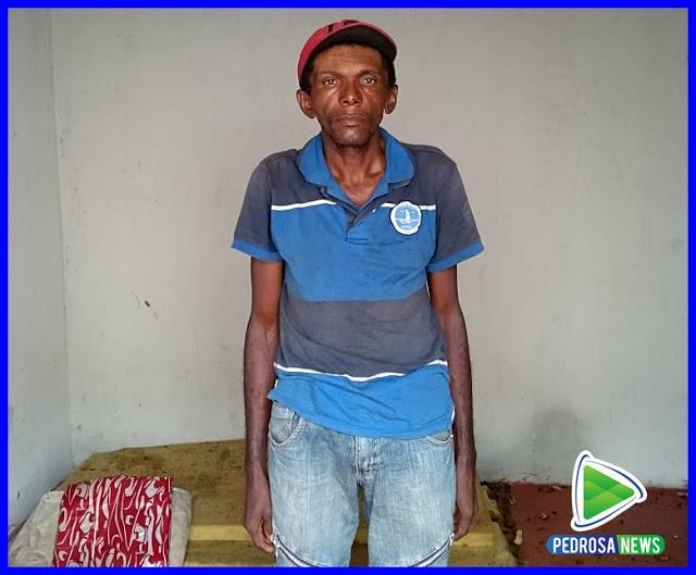 PEDOFILIA - Polícia prende homem acusado de estuprar criança de 10 anos