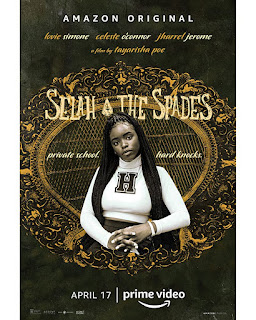 SELAH AND THE SPADES movie poster
