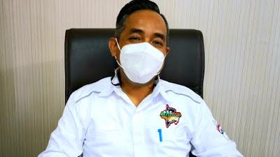 Wakil Ketua I DPRD NTB, H. Mori Hanafi