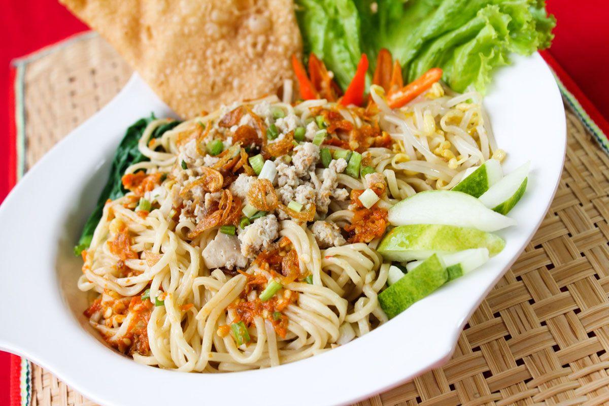 Resep Masakan Cina Cwie Mie (gldelapan.com)