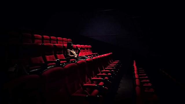 Dampak COVID-19 Terhadap Industri Film, Kemerosotan Besar - Clouidnesia