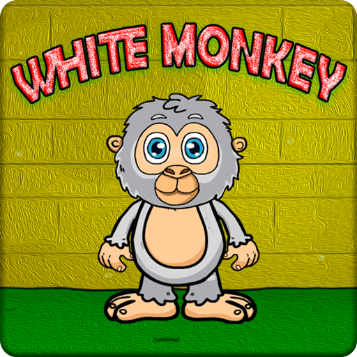 White Monkey Escape
