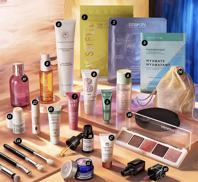 Cult Beauty - The Buyers Edit Goodie Bag