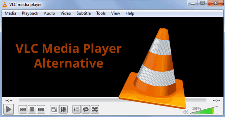 Top 5 Best VLC Media Player Alternative 2019