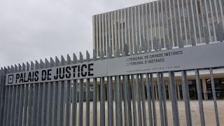 Caen. L'homme jugé pour transmission volontaire du SIDA condamné à 7 ans de prison ferme