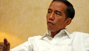 Jokowi: Memang Ada PKI Balita?