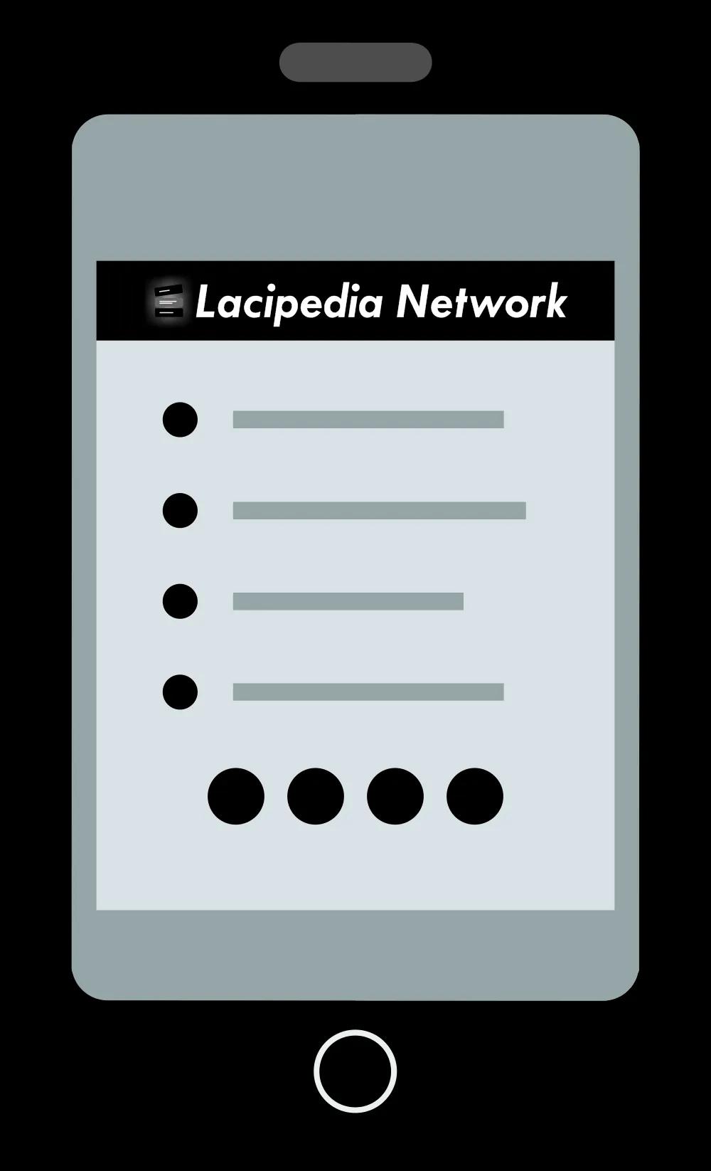 Biolink Premium - Lacipedia Network