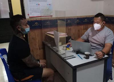Polresta Banyumas Berhasil Ungkap Kasus Pencurian Tanaman Hias