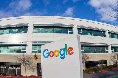 Google turns some of its offices into sites for vaccination against Corona