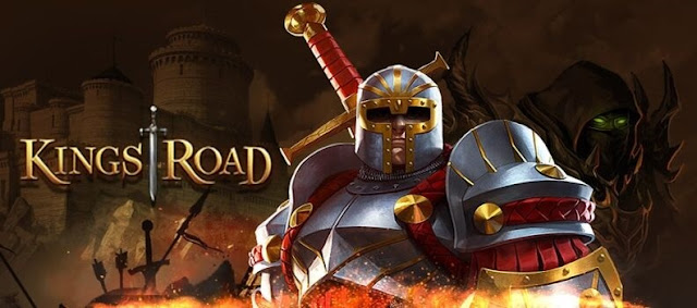 لعبة-KingsRoad