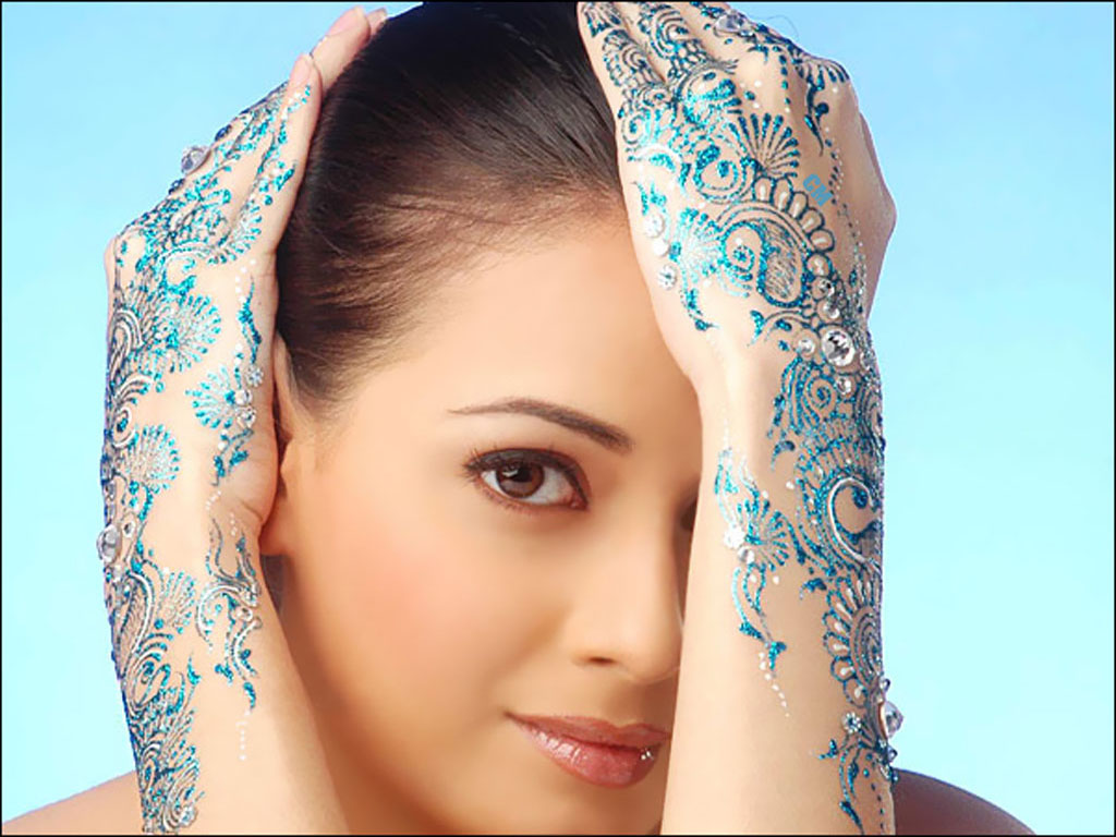 Mix Masala Diya Mirza Wallpapers Hd-5005