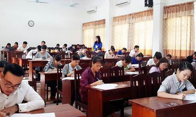 Tỉnh Quảng Ngãi sẽ tổ chức kỳ thi tuyển dụng 845 viên chức giáo viên từ bậc mầm non đến trung học phổ thông trong dịp hè năm nay.