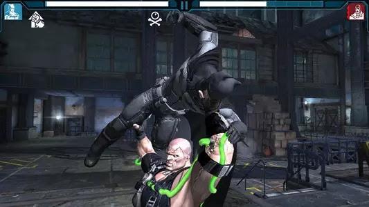 Batman: Arkham Origins هي لعبة مغامرات أكشن لعام 2013 تم تطويرها بواسطة WB Games Montréal ونشرتها Warner Bros. Interactive Entertainment. استنادًا إلى البطل الخارق DC Comics Batman ، هي متابعة لعبة الفيديو 2011 Batman: Arkham City وهي الدفعة الثالثة الرئيسية في سلسلة Batman: Arkham. كتبه Corey May و Ryan Galletta و Dooma Wendschuh ، القصة الرئيسية للعبة يتم تحديدها قبل خمس سنوات من باتمان 2009: Arkham Asylum ويتبع باتمان أصغر وأقل دقة. تم وضع مكافأة له من قبل زعيم الجريمة Black Mask ، مما جذب ثمانية من أعظم القتلة في العالم إلى مدينة Gotham عشية عيد الميلاد. يستغل الأشرار ، بما في ذلك جوكر وأناركي ، الفوضى لإطلاق مخططات شائنة ، بينما تحاول شرطة مدينة جوثام القبض على باتمان.