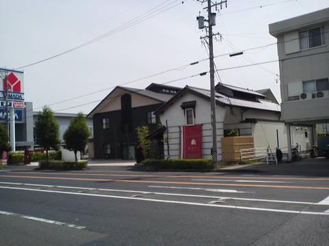 外観1 KOTI羽島店