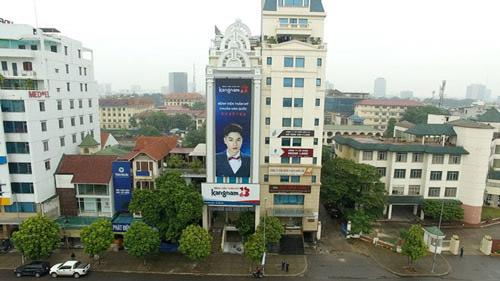 Bệnh viện Thẩm Mỹ Kangnam Hàn Quốc