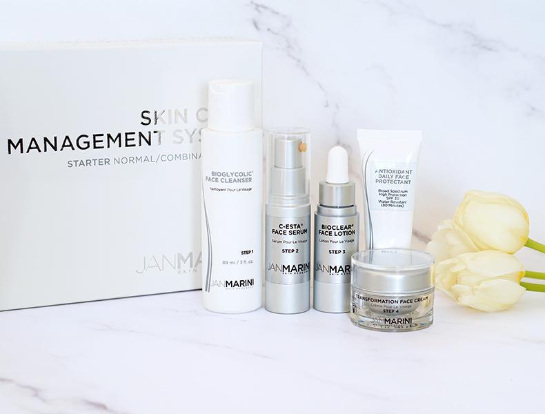 jan marini skin management system