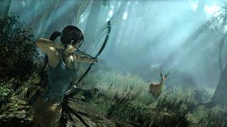 De l'intérêt de l'arc dans le jeu vidéo