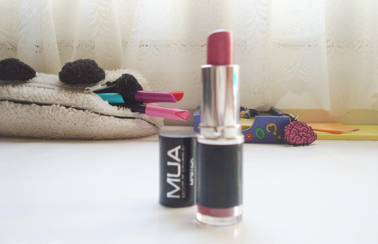 OnlyNess labial mua shade 2
