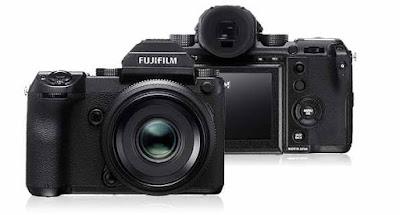 FujiFilm GFX 50S Manual