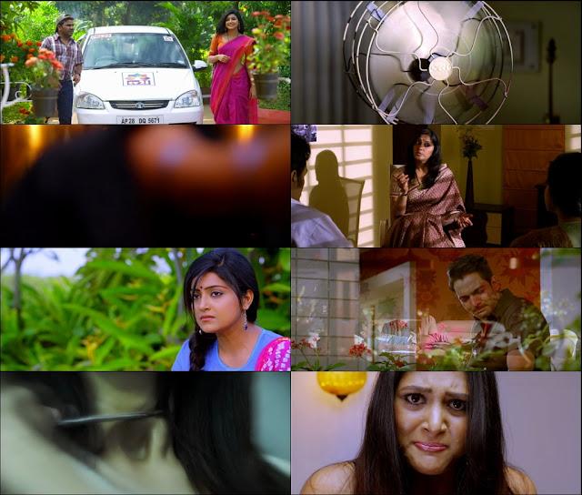 Maaya 2014 Hindi Dubbed 1080p WEBRip