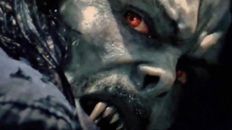 Trailer de Morbius tem ligação com o MCU