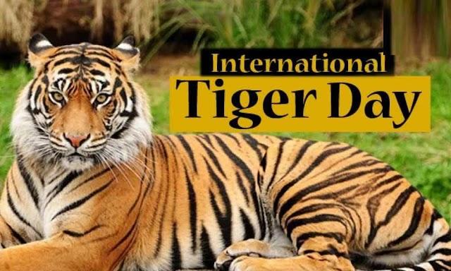 International Tiger Day 2021: जानिए क्यूं जरूरी है शेरो का महत्व